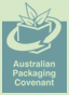 Australian Packaging Covenant Logo
